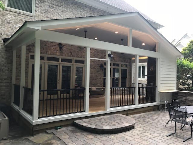 Residential Construction Services Charlotte Nc